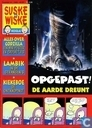 Comics - Biebel - 1999 nummer  14