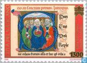 Postage Stamps - Vatican City - Holy Year
