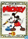 Comic Books - Mickey Mouse - Mickey Mouse klassiek 3