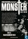 Bandes dessinées - Monster [Urasawa] - Mijn naamloze held