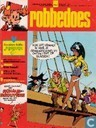 Bandes dessinées - Aymone - Robbedoes 1957