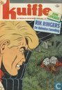 Comic Books - Jonge Reinout, De - de zwarte kompagnie