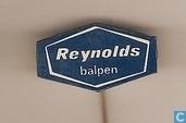 Reynolds balpen [blauw]