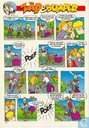 Bandes dessinées - Tsjakka! (tijdschrift) - 2000 nummer  3