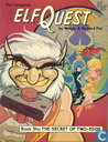 Strips - Elfquest - Book Six: The secret of Two-edge
