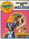 Strips - Masker van Melissa, Het - Het masker van Melissa