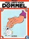 Strips - Dommel - Veel liefs voor Dommel