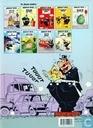 Bandes dessinées - Agent 212, L' - Dubbel agent