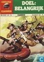 Comic Books - Commando Classics - Doel: Belangrijk