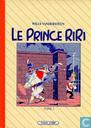 Strips - Prinske, 't - Le Prince Riri