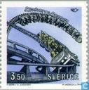 Briefmarken - Schweden [SWE] - Tourismus