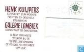 Ansichtkaarten - Amsterdam - Franka bij Lambiek
