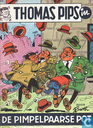 Comic Books - Thomas Pips - De pimpelpaarse pot