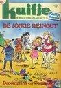 Bandes dessinées - Jonge Reinout, De - droomprins en kompagnie