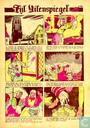 Bandes dessinées - Ohee (tijdschrift) - De ware geschiedenis van Tijl Uilenspiegel