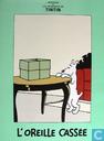 Poster - Comic books - L'Oreille Cassée