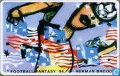 Football Fantasy '94