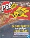 Comics - Pif Gadget (Illustrierte) (Frans) - Pif Gadget 1723 bis - Spécial