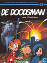 Strips - Robbedoes en Kwabbernoot - De doodsman