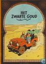 Bandes dessinées - Tintin - Het zwarte goud