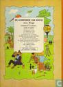 Comic Books - Tintin - Het zwarte goud