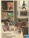 Bandes dessinées - (A Suivre) (magazine) - Special John Lennon - L'hommage de la bande dessinée