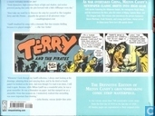 Bandes dessinées - Terry et les pirates - 1939 to 1940