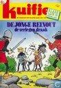 Strips - Jonge Reinout, De - de verlegen draak