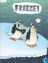 Comic Books - Stamgasten, De - Freeze !