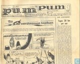 Bandes dessinées - Pum Pum (tijdschrift) - 1964 nummer  24