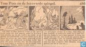 Comic Books - Bumble and Tom Puss - Tom Poes en de betoverde spiegel