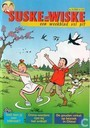 Comics - Suske en Wiske weekblad (Illustrierte) - 2003 nummer  14