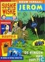 Strips - Suske en Wiske weekblad (tijdschrift) - 1996 nummer  13