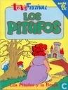 Los Pitufos y la Bruja
