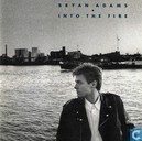 Schallplatten und CD's - Adams, Bryan - Into the Fire