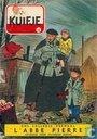 Comic Books - Abbé Pierre - Kuifje 16