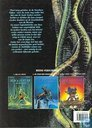 Comic Books - Sem & Ishtar - De oorsprong van het offer