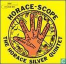 Platen en CD's - Horace Silver Quintet, The - Horace-Scope
