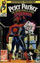 Bandes dessinées - Black Cat, The [Marvel] - Peter Parker 15