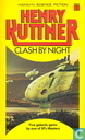Books - Hamlyn science fiction - Clash by night