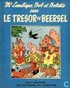 Comic Books - Willy and Wanda - Le trésor de Beersel