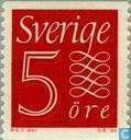 Timbres-poste - Suède [SWE] - Notation