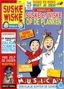 Bandes dessinées - Baxter - Suske en Wiske weekblad 43