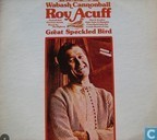 Disques vinyl et CD - Acuff, Roy - Wabash Cannonball