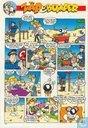 Comic Books - Tsjakka! (tijdschrift) - 2000 nummer  5