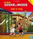 Strips - Junior Suske en Wiske - Aap is weg