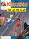 Comic Books - Jo and Co - Het lijk had gelijk