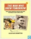 Bandes dessinées - Man who Drew Tomorrow, The - The man who drew tomorrow