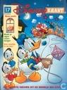 Bandes dessinées - Disney krant (tijdschrift) - Disney krant 17