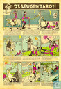 Bandes dessinées - Baron van Münchhausen - De wonderbaarlijke lotgevallen